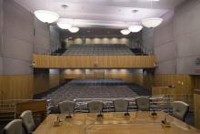 Large Hearing Room